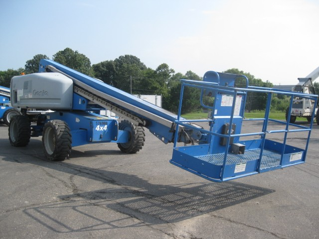 GENIE S60 Straight Boom Stock #77182