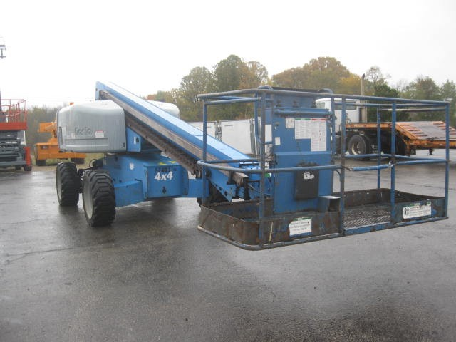 GENIE S60 Straight Boom Stock #77193