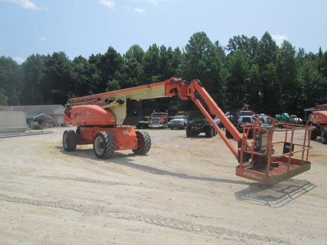 JLG AJP1250 Articulate Boom Stock #77457