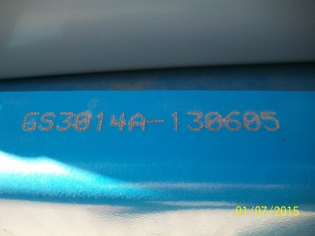 GENIE GS1530 Scissor Lift Stock #78260