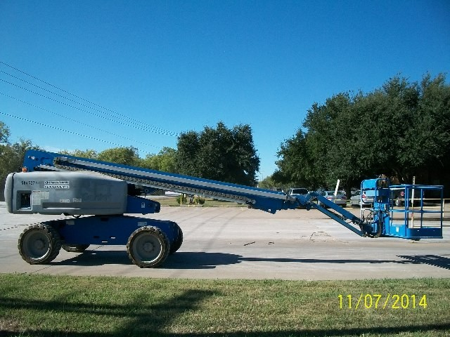 GENIE S65 Straight Boom Stock #78640