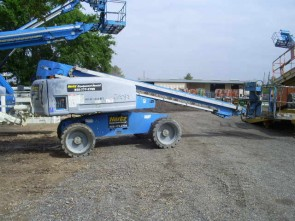 GENIE S60 REFURB Straight Boom Stock #72495