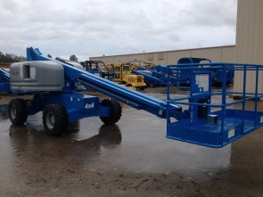 GENIE S40 REFURB Straight Boom Stock #76466