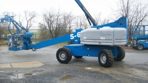 GENIE S60 Straight Boom Stock #76797