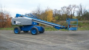 GENIE S60 Straight Boom Stock #76798