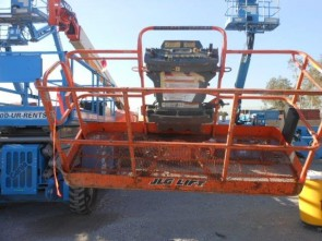 JLG AJP1250 Articulate Boom Stock #77464