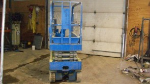 GENIE GS1930 Scissor Lift Stock #78801
