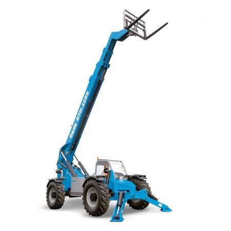 10,000 LB. Capacity Forklift / Telehandler Rental (Genie)