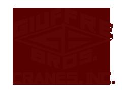 Terex Cranes Red Grad Logo