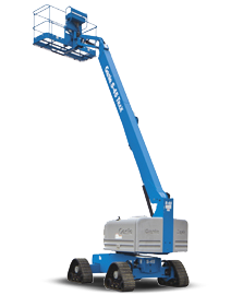 Genie Track Boom Lift for sale