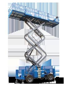 Genie GS Series Lift
