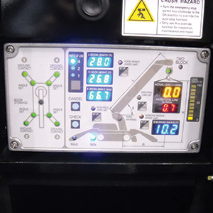Moment Limiter & Digital Load Indicator Safety System