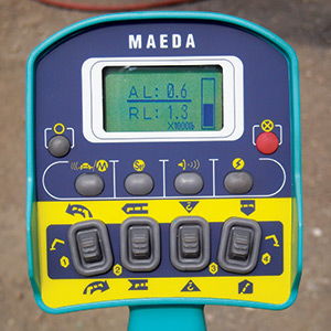 Maeda Remote Control System