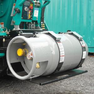 LPG/Propane Fuel