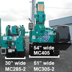 Mini Crane Access