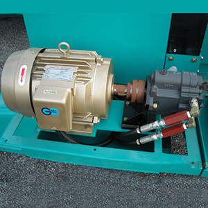 Electric Motor Power